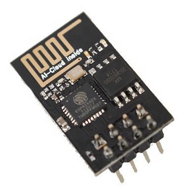 5X ESP8266 ESP-12E Remote WLAN Kontrolle WiFi modul  DE