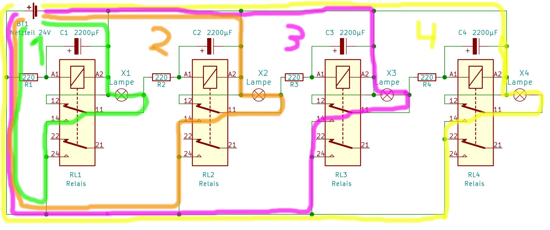 Ungewöhnlich Wie Funktioniert Ein Heimkocher Galerie - Schaltplan ...