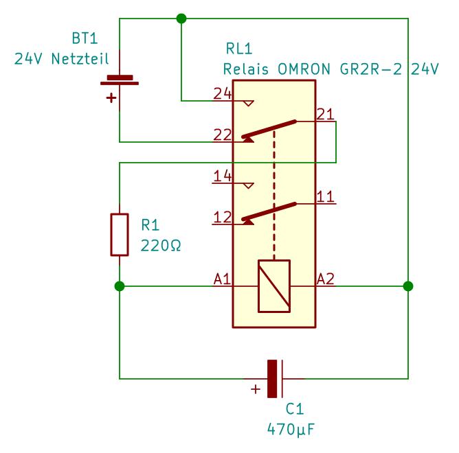 Wunderbar 11 Pin Relais Schaltplan Fotos - Die Besten Elektrischen ...